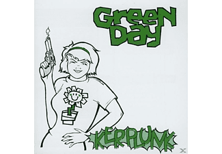 Green Day - Kerplunk - (CD)