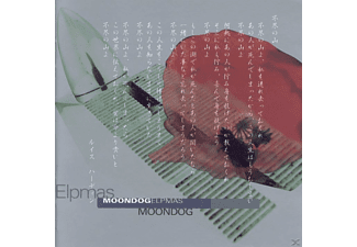 Moondog - Elpmas [CD]