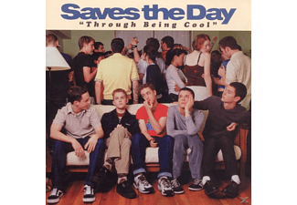 Saves The Day - Through Being Cool [CD]