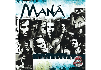 Maná - Mtv Unplugged - (CD)