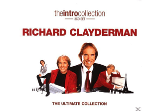 Richard Clayderman - Intro Collection - (CD)