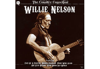 Willie Nelson - Country Collection - (CD)