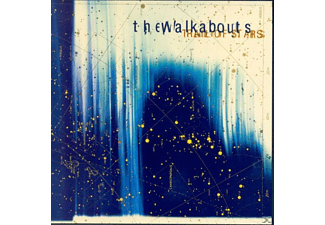 The Walkabouts - TRAIL OF STARS - (CD)