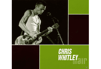 Chris Whitley - On Air - (CD)