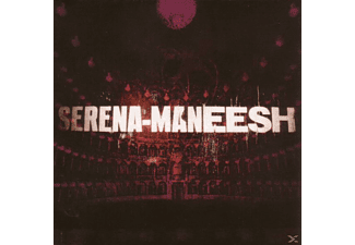 Serena-maneesh - Serena-Maneesh - (CD)