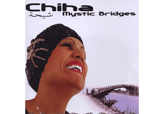 Chiha - Mystic Bridges [CD]
