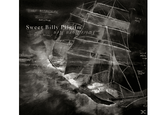 Sweet Billy Pilgrim - Twice Born Men - (CD)