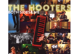 The Hooters - Both Sides Live - (CD)