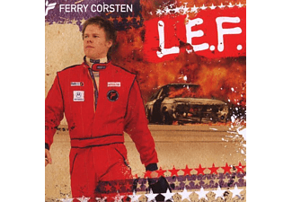 Ferry Corsten - L.E.F. - (CD)