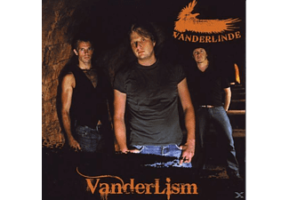 Verlinde - Vanderlism [CD]