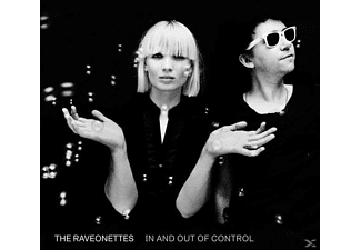 The Raveonettes - In And Out Of Control - (CD)