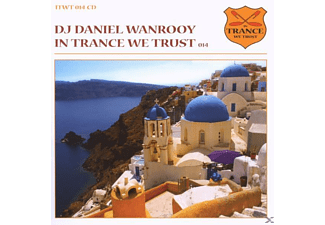 Dj Daniel & Varios Wanrooy - In Trance We Trust 14 - (CD)