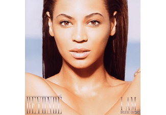 Beyoncé - I Am...Sasha Fierce [CD]