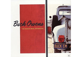 Buck Owens - Warner Bros Recordings [CD]