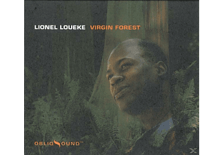 Lionel Loueke - Virgin Forest [CD]