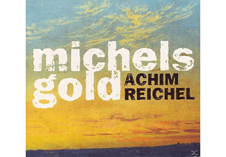 Achim Reichel - Michels Gold [CD]