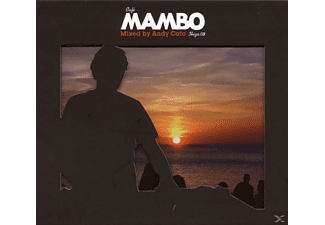VARIOUS - Cafe Mambo-Ibiza 2008 - (CD)