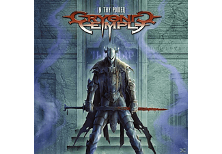 Cryonic Temple - In  Thy Power [CD]