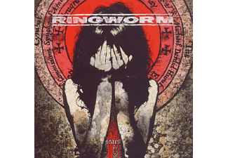 Ringworm - Scars - (CD)