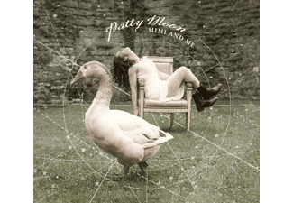 Patty Moon - Mimi And Me - (CD)