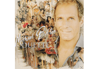 Michael Bolton - Duette [CD]