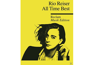 Rio Reiser - All Time Best-Reclam Musik Edition 18 [CD]