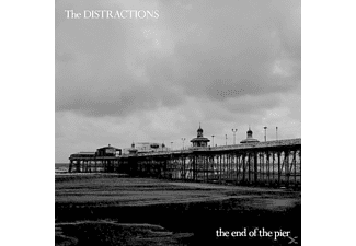 The Distractions - The End Of The Pier - (CD)