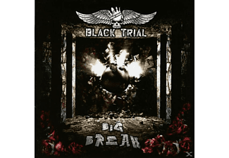 Black Trial - Big Break [CD]