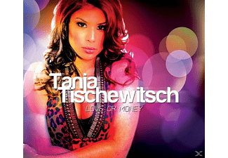 Tanja Tischewitsch - Love Or Money [Maxi Single CD]