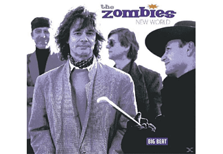 The Zombies - New World - (CD)
