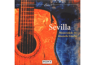 John Williams - Sevilla - (CD)