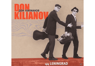 44 Leningrad - Don Kilianov - (CD)