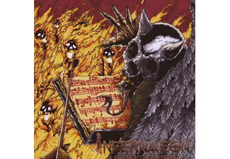 Infernaeon - A Symphony Of Suffering - (CD)