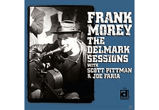 Frank Morey - The Delmark Sessions - (CD)