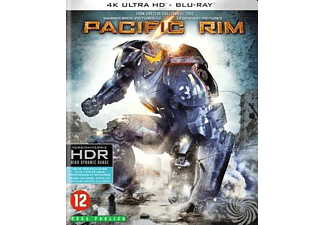 Pacific Rim | 4K Ultra HD Blu-ray