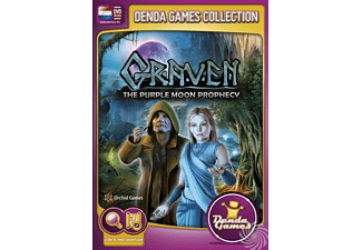 Graven - The Purple Moon Prophecy (Collectors Edition)
