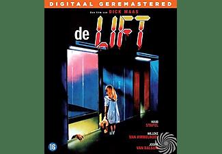 Lift | Blu-ray