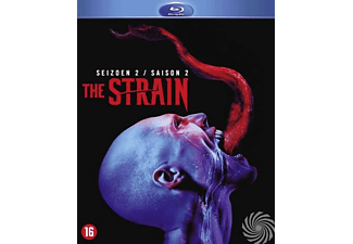 The Strain - Seizoen 2 | Blu-ray