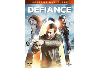 Defiance - Complete Collection | DVD