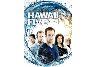Hawaii Five-0 1-5 | DVD