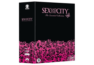 Sex And The City - Complete Collection | DVD