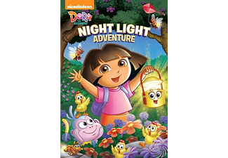 Dora - Night Light Adventure | DVD