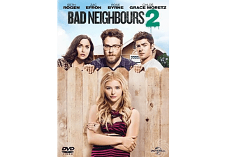 Bad Neighbours 2 | DVD