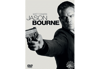 Jason Bourne | DVD