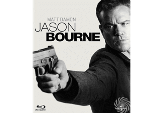 Jason Bourne | Blu-ray