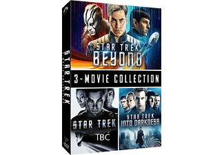Star Trek 1-3 | DVD