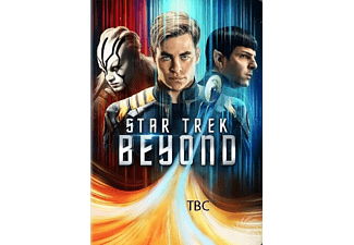 Star Trek - Beyond | DVD
