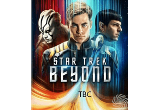 Star Trek - Beyond | Blu-ray