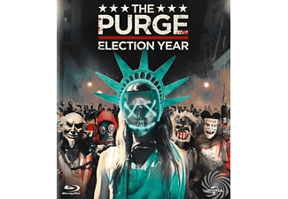 Purge - Election Year | Blu-ray