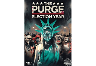 Purge - Election Year | DVD